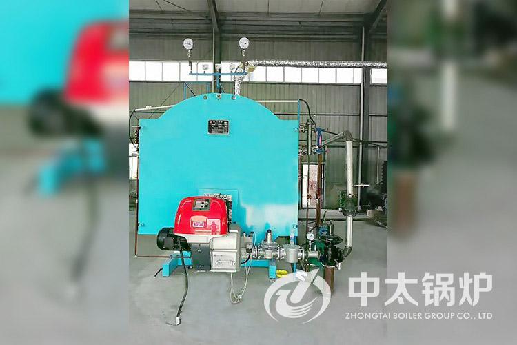 2015.11-3吨-WNS2.1-1.0-95-70-Q-燃油气-庆阳-庆阳市西峰区城市管理行政执法局-事业单位供暖