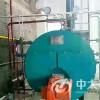 1吨低氮燃气蒸汽锅炉型号及参数
