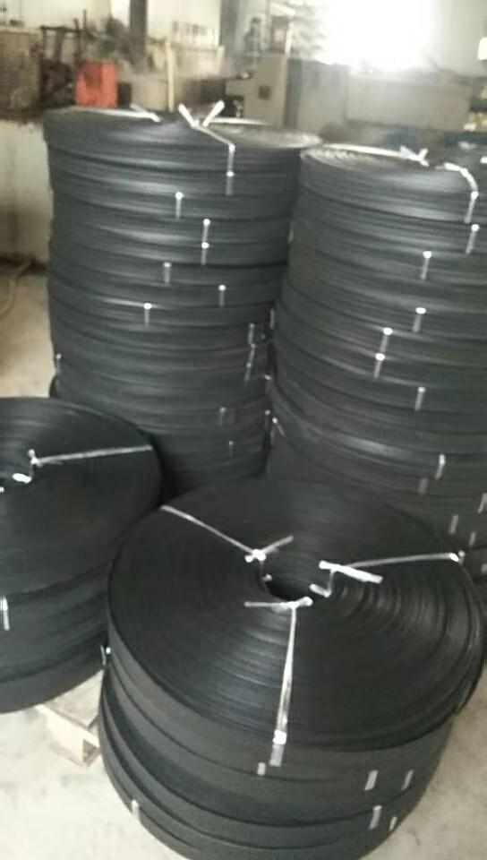 CAT钢塑复合拉筋带 兰州土工加筋带批发价格