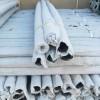 喀什渗排水盲沟  塑料盲沟管厂家销售