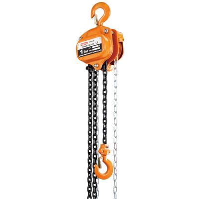 手拉葫芦倒链1吨起重吊葫芦三角形桃型家用手摇手动葫芦斤不落