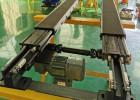 工厂定制堆垛机自动伸缩货叉 工期短交货快