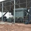 农村垃圾分类处理设备