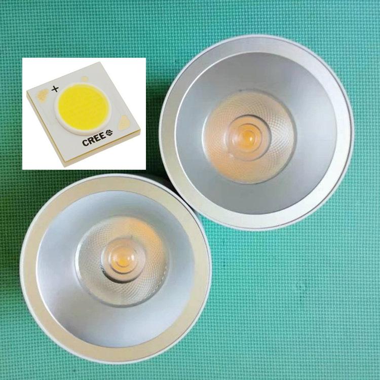 深圳LED明装筒灯80W免开孔吊装方式