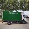 小區生活廢水處理設備出水合格