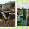 (新農村)污水處理設備達標