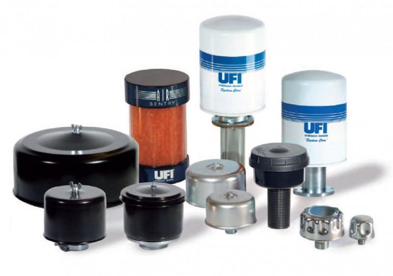 UFI过滤器