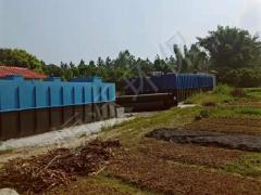 医院洗涤污水处理设备