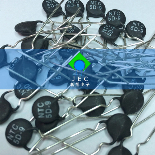 温控热敏电阻器应用范围