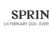 2020年英国伯明翰春季/秋季消费品博览会