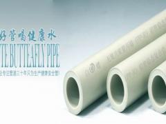 中国ppr水管十大品牌  ppr管道品牌?