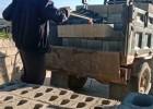 新型空心砖装车机神器