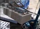 空心砖装车机码垛机视频
