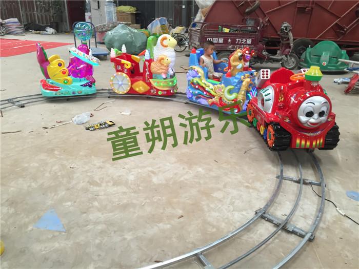 轨道小火车 (2)