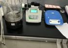 舟山实验室污水处理设备