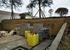 1000 L/D实验室污水处理设备
