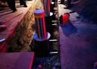 山西太原全自动压升降柱液压升降柱自动升降柱批发太原飞凡科技