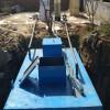 市級新病毒防疫醫院廢水處理設備