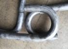 穿电缆线弯管 穿线弯管 90度穿线弯管