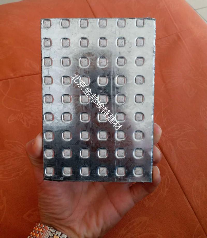 河北抗爆板厂家 防爆板厂家 纤维水泥复合钢板厂家