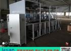 吉首通过式高压喷淋清洗机来电提供同行案例