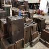 东莞横沥镇金属废钢回收公司大量回收工厂废钢废模具铁价格
