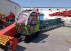 粮食 大型履带式输送出仓机 全自动