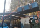 水泥砖码砖机 码砖机新型吊机