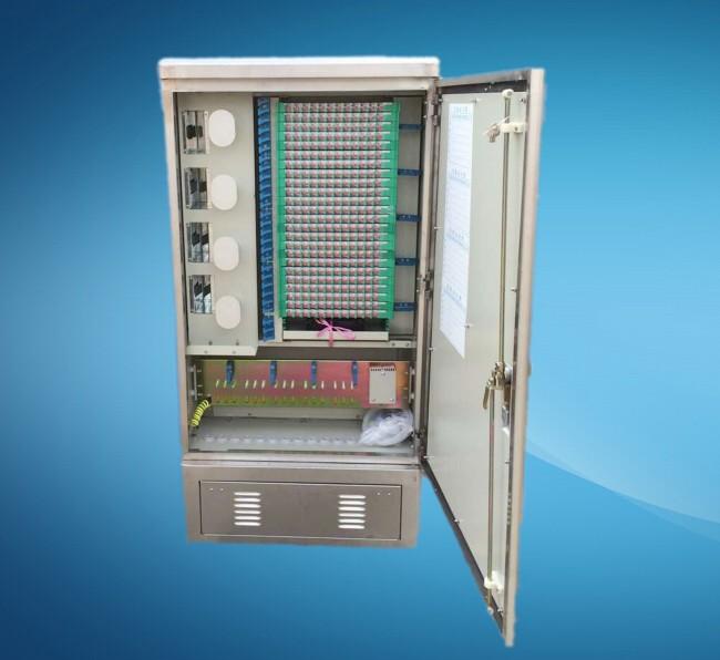 通信光缆交接箱 (52)
