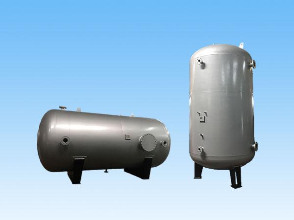 空气能承压储热水罐