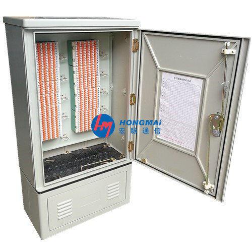 800对电缆交接箱技术规范图文