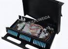 抽拉式24口光纖終端盒好價格