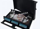 96芯機架式終端盒功能說明