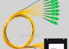 1分8盒式光分路器優選品質