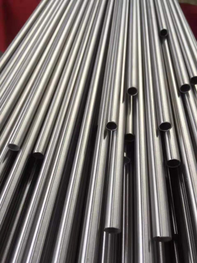 锆及锆合金材料、锆管、702锆管生产厂家