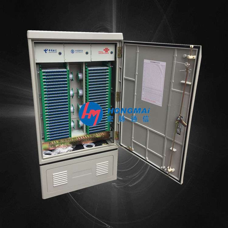 南澳县576芯三网合一光缆交接箱生产厂家
