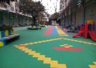 五通桥悬浮运动地板体育场室外球场地板