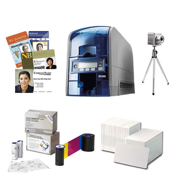 南京Datacard SD260证卡打印机