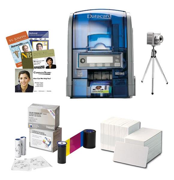 南京Datacard SD360证卡打印机