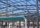 南京钢结构隔层-南京钢结构楼梯-南京钢结构雨棚