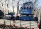 水泥砖上车机 砖厂堆砖机