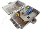 12芯SMC光纖分纖盒材料介紹