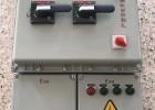 EPS防爆应急电源配电箱