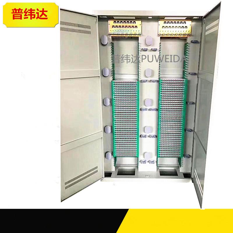 1440芯光纤配线架