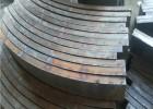 水渠预制板模板-水沟施工需要的产品-定做规格