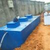太能能微動力 農村污水處理設備驗收合格