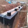 地埋式住宅區污水處理設備