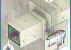 0.5h 1.0h 2h 3h硅酸盐防火板 硅酸盐防火板风管