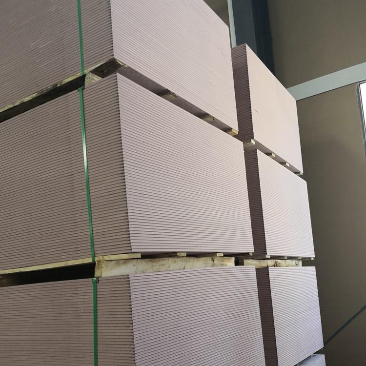 新特火克防火硅酸盐板 排烟风管硅酸盐防火板