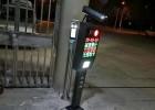 运城停车场车牌识别系统安装